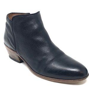 8f0c63f89a9a5c Sam Edelman Shoes - Sam Edelman Petty Leather Ankle Boots 5.5
